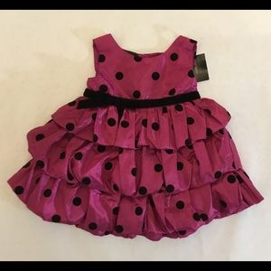 Other - Infant's Party Dress